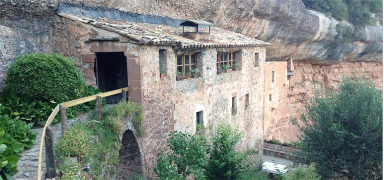 El Puig de la Balma….