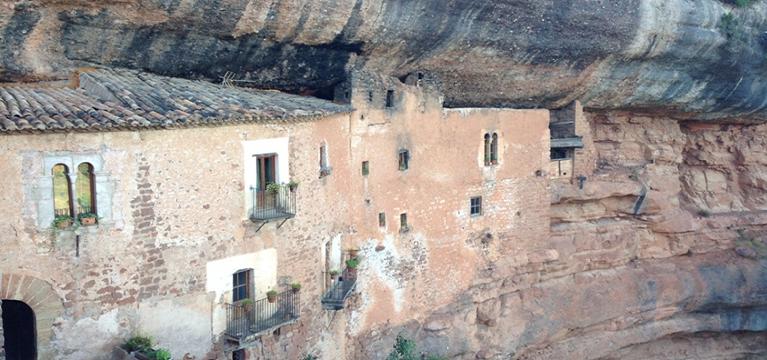El Puig de la Balma.