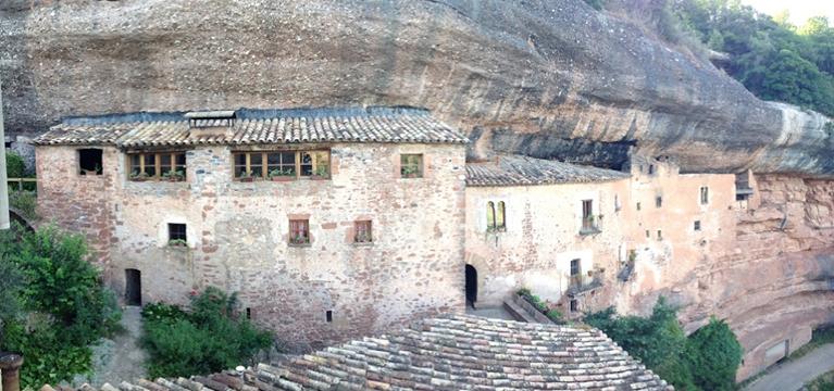 El Puig de la Balma…